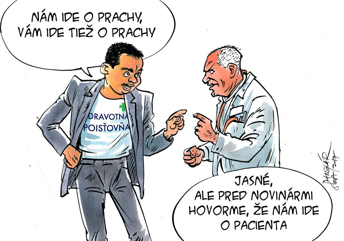 Karikatúra 30.09.2017