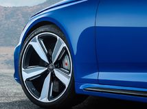 Audi RS4 Avant - 2017