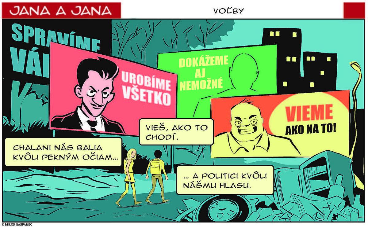 Karikatúra 02.10.2017