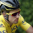 Sagan vyhral na TDU bodovaciu súťaž: Pre mňa vydarené preteky