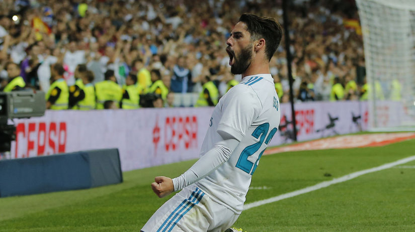 Real Isco