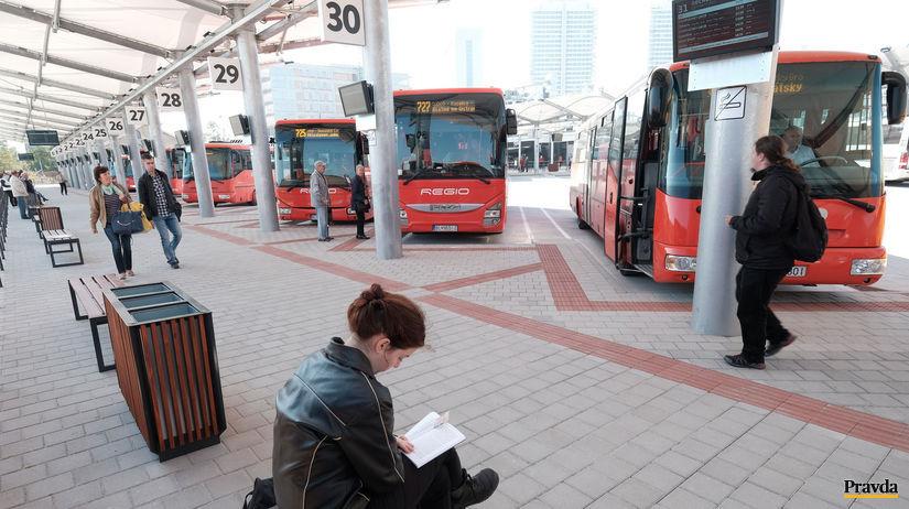 autobusova stanica BA
