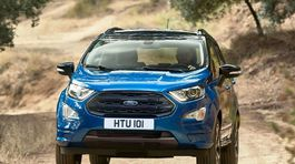 Ford EcoSport ST-Line - 2017