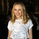 Kylie Minogue oslavuje 50. narodeniny! Ako sa menila, pozrite sa s nami