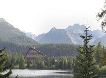 Vysoké Tatry, turistika, cestovný ruch, turista, Štrbské pleso