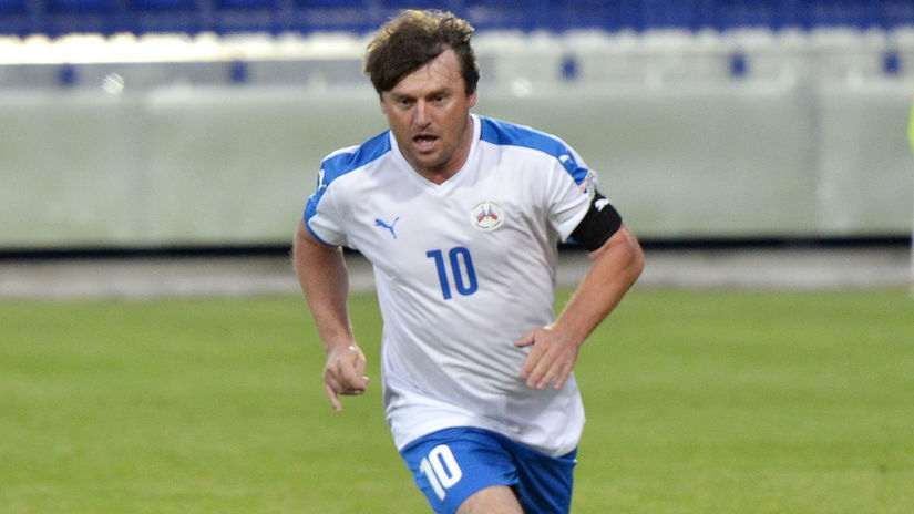 Ľubomír Moravčík