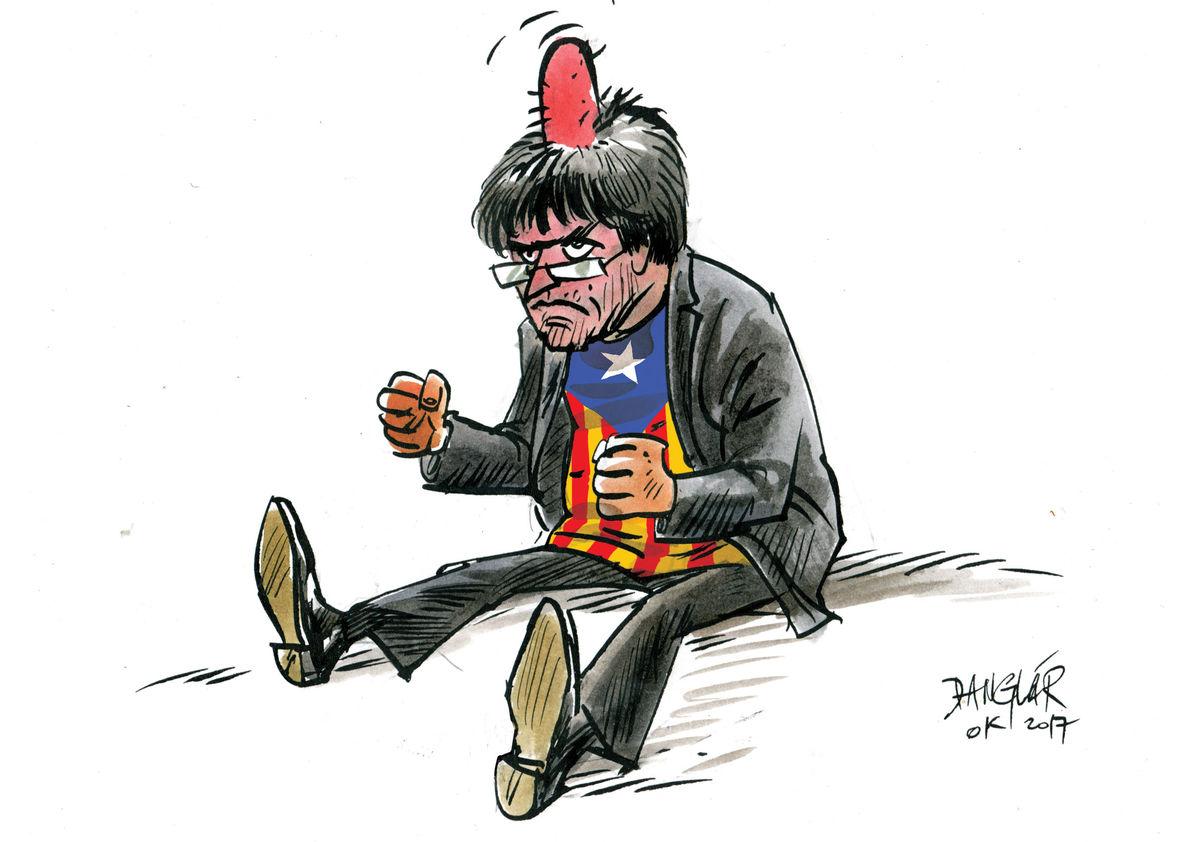 Karikatúra 05.10.2017