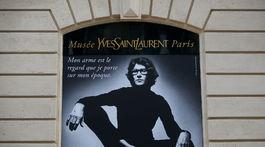 Múzeum - Yves Saint Laurent
