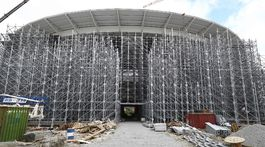 štadión, Jekaterinburg