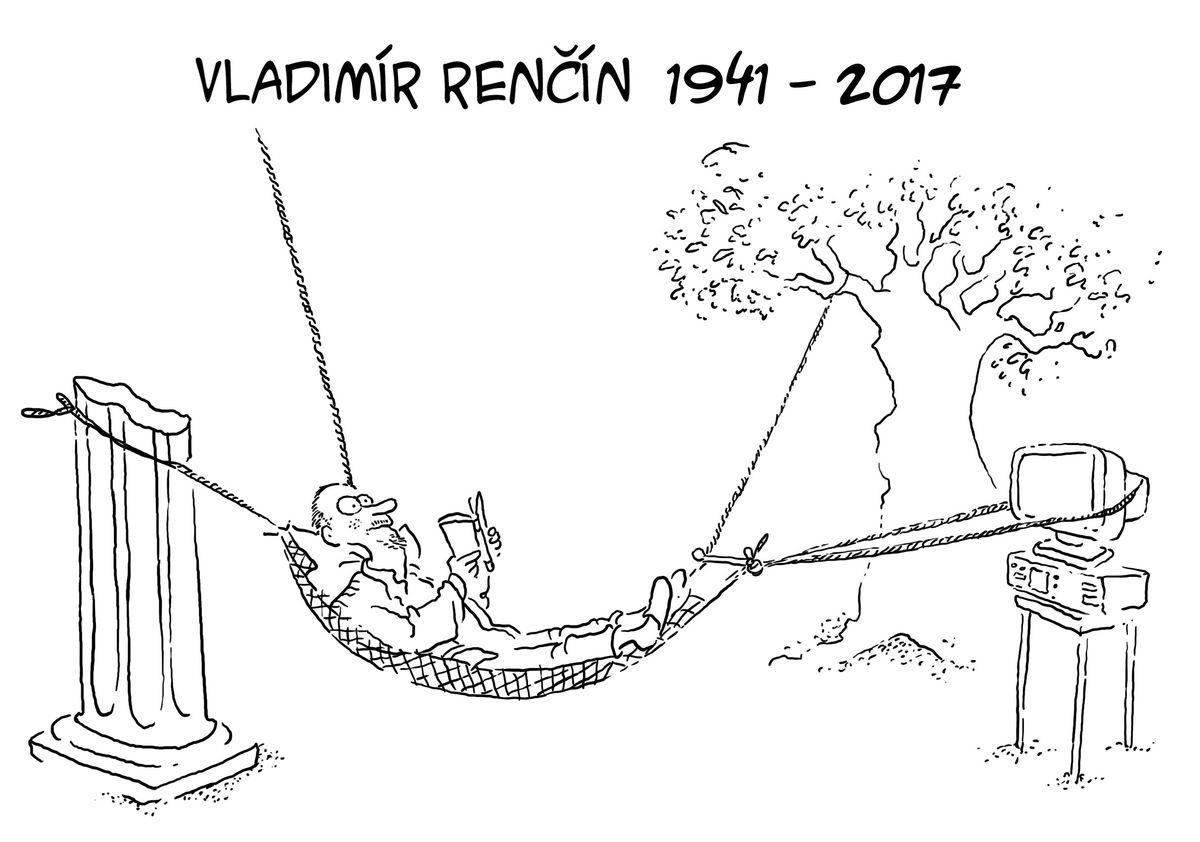 Karikatúra 06.10.2017