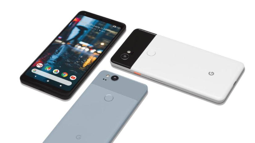 Google, Pixel 2, Pixel, smartfón