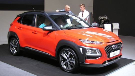 Hyundai Kona: Kórejské SUV je v predaji. Štartuje pod hranicou 15 000 eur