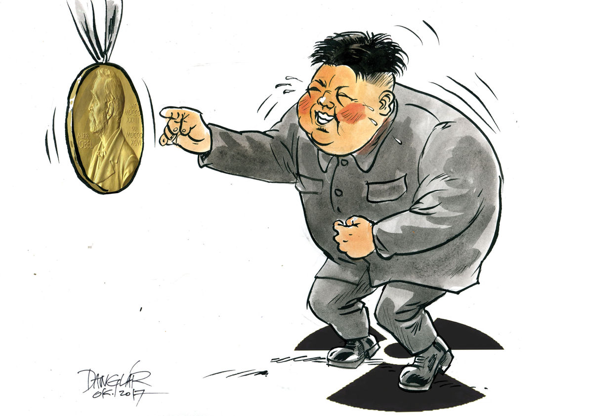 Karikatúra 07.10.2017