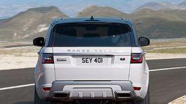 Rover-Range Rover Sport P400e - 2017