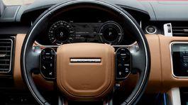 Rover Range Rover Sport P400e - 2017