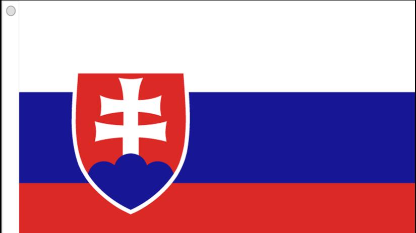 Spoloensk hry: Monopoly - Slovensk republika (Hasbro