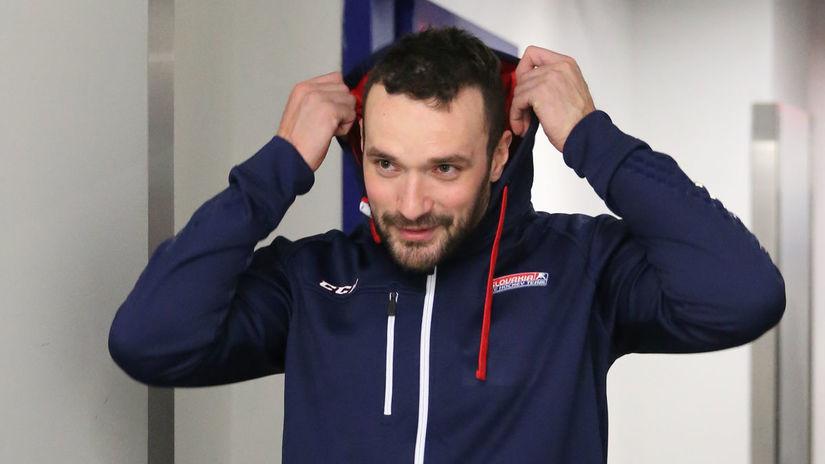 Marek Viedenský