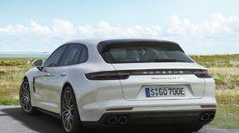 Porsche Panamera Turbo S E-Hybrid Sport Turismo - 2018