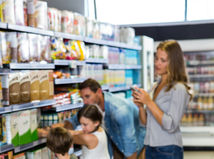 potraviny, potravina, nakup, obchod