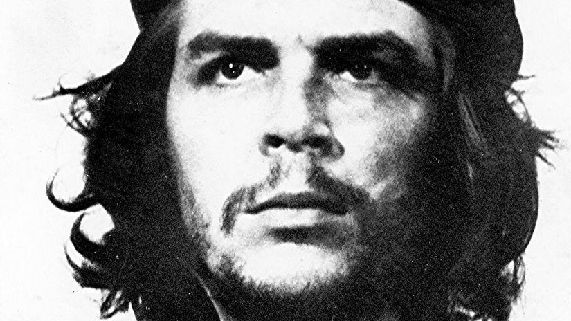 Polstoročie od popravy revolucionára. Kto bol Che Guevara? - Portrét -  Žurnál - Pravda.sk