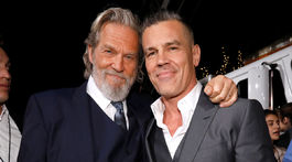 Jeff Bridges (vľavo) a Josh Brolin