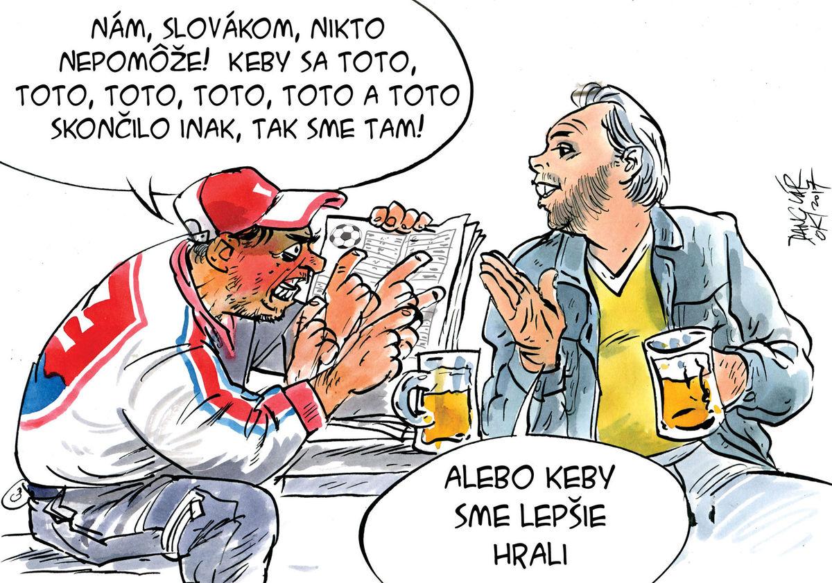 Karikatúra 11.10.2017