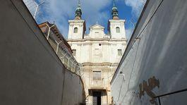 Ilava, kostol