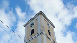 Ilavská mestská veža