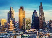 City, Londýn