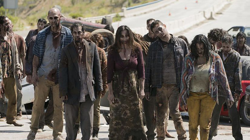 fear the walking dead, walking dead, zombie,