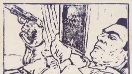 Juraj Horváth: Veľký spánok. Syn karty poštovej, 1994