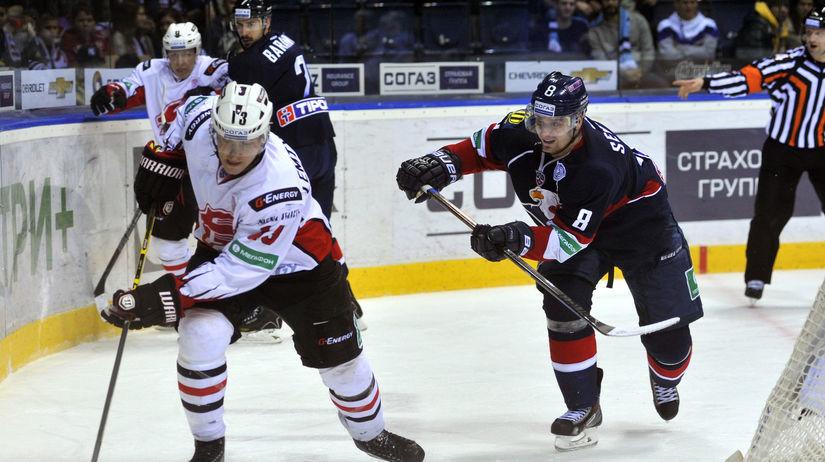 Omsk KHL