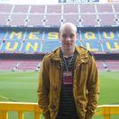 Slovák v španielskej hokejovej lige: Takéto podmienky by som u nás hľadal márne