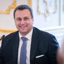 Andrej Danko pripustil možnosť svojho odchodu z postu predsedu NR SR