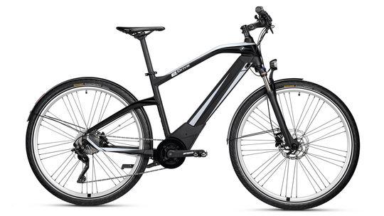 BMW Active Hybrid e-bike: Mníchov prichádza s elektrickým bicyklom