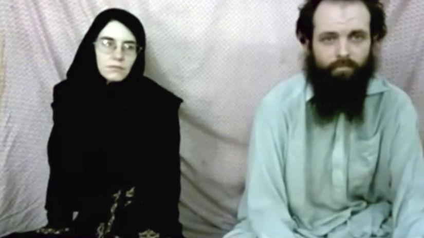 coleman, pakistan, taliban