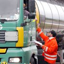 kamion, mýto, dopravca
