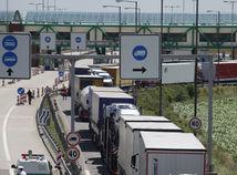 Na cesty prichádza celoeurópske mýto