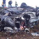 Za tragédiu pri Nitrici môže zrejme spánok šoféra