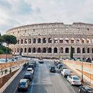 Rím, Taliansko, Koloseum