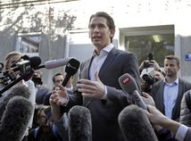Sebastian Kurz, rakúske voľby