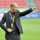Tréner El Maestro: Titul s Trnavou je utópia. Získa ho Slovan