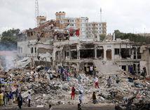 somalsko, mogadiso