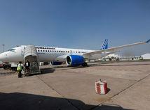 Bomabardier, lietadlá C-série