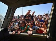 deti, Irak
