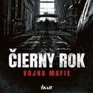 Jozef Karika - Čierny rok: Vojna mafie