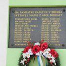 pamätník, Dúbravy