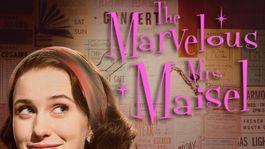 The Marvelous Mrs. Maisel,