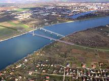 Most cez Dunaj postavia Maďari, Slovákov vylúčili