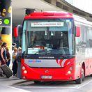 autobus, MHD, slovak lines